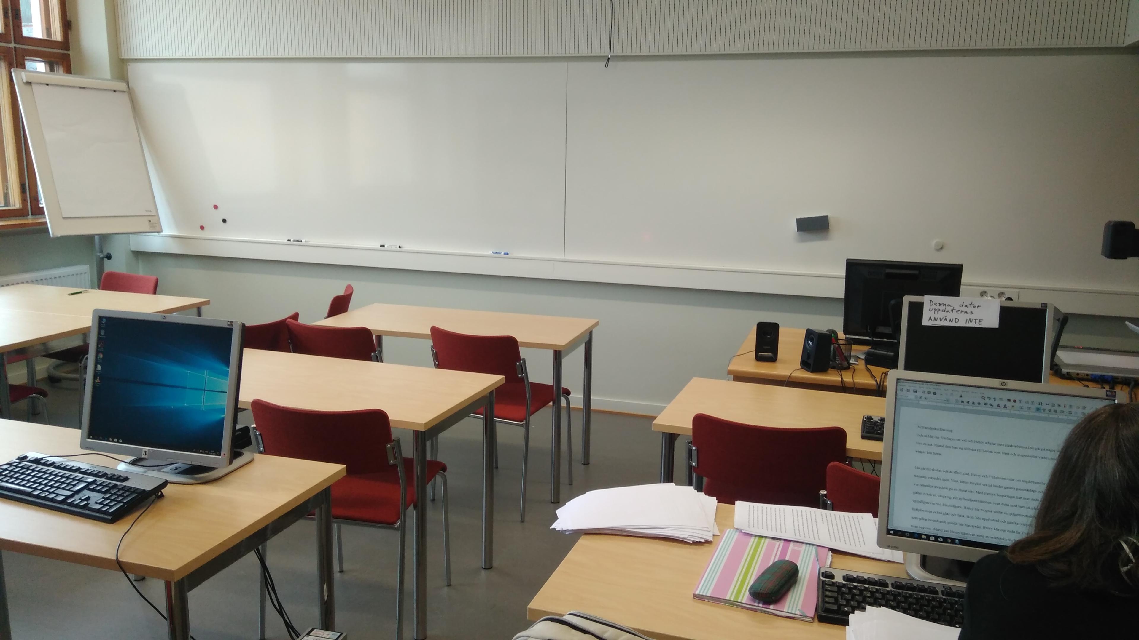 Arbis. Escuela Sueca en Finlandia. Erasmus+ 2018 20