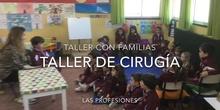 TALLER DE CIRUGÍA
