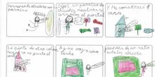 Los cómics de Rocío 2