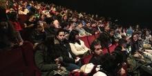 Teatro. Playoff