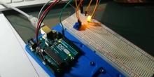 primeros pasos Arduino IES ALTO JARAMA 1