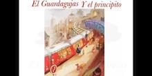 SECUNDARIA 1º - EL PRINCIPITO Y EL GUARDAGUJAS