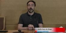 "Jornada EducaMadrid-MAX - Adolfo Sanz de Diego - ""Plataforma Tecnológica EducaMadrid"""