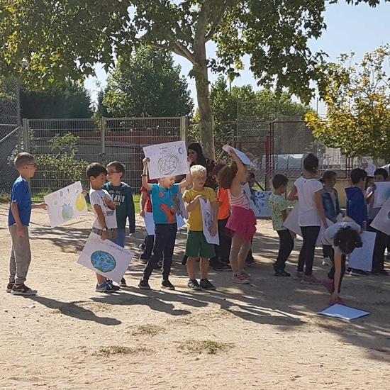 Semana por el clima 2019 - Ecoescuela San José 28