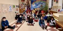 2º Ed. Primaria - Navidad 2020-21