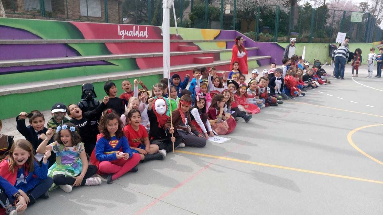 Carnaval 2019_2_CEIP Fernando de los Ríos_Las Rozas 32