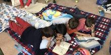 Reading Day 3rd Grade 6