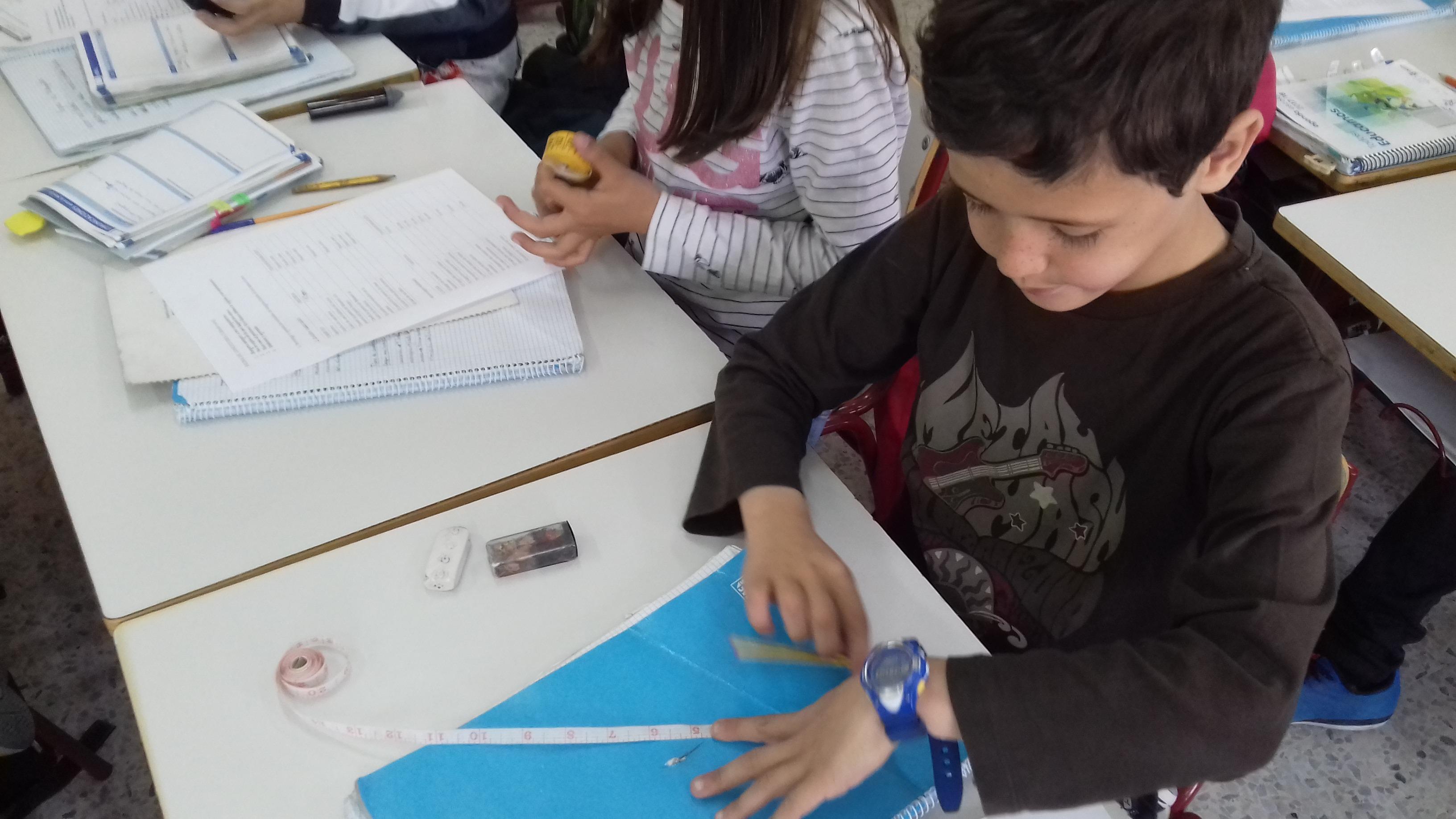 practicando con matemáticas