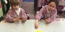 INFANTIL - 3 AÑOS B - MIAU - ANIMACIÓN A LA LECTURA