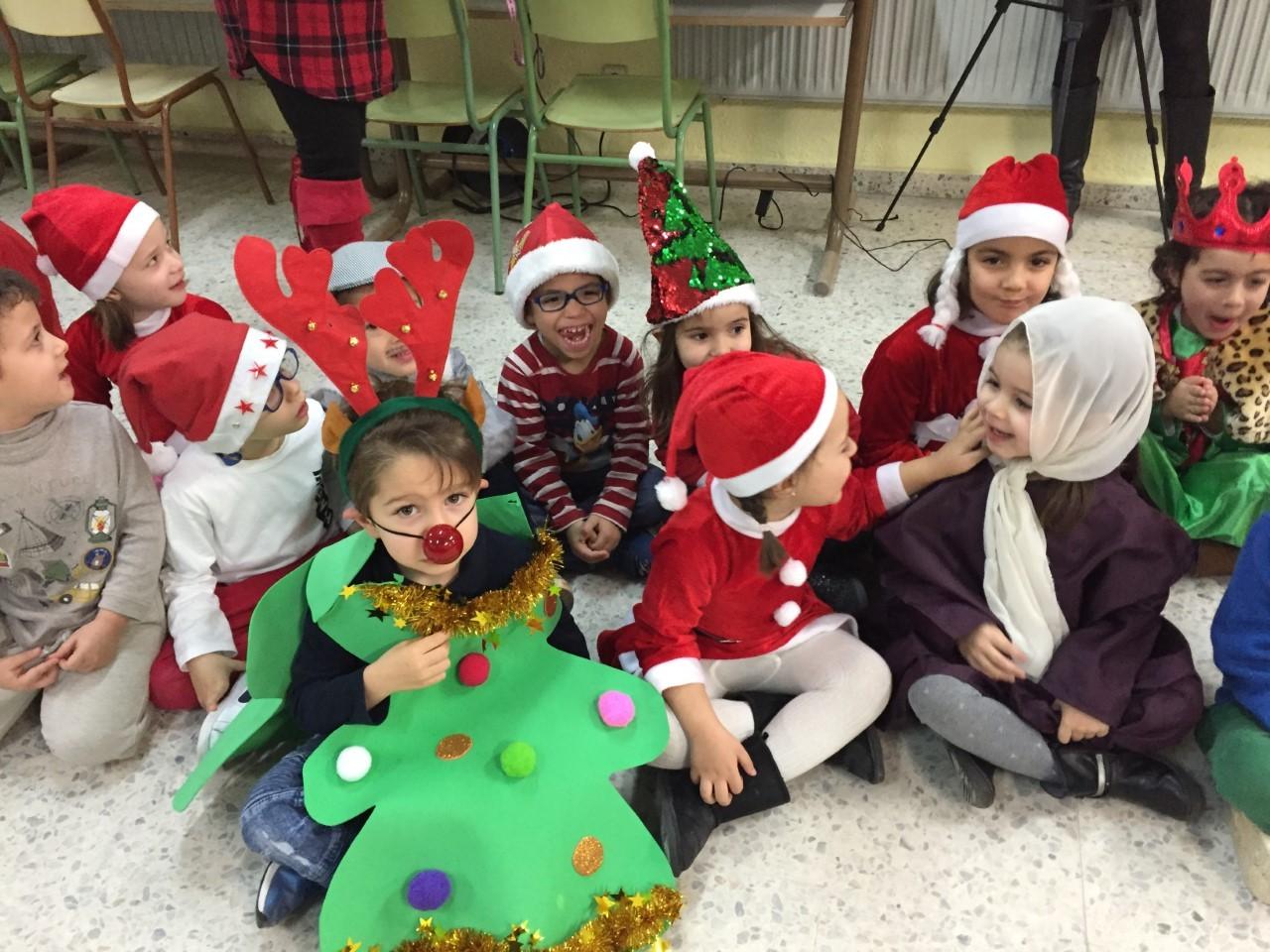 Fiesta navidad 16