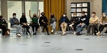 Erasmus + Youth Can Impact (YCI) - Berlín 2021