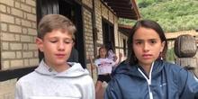 Viaje 6º: vídeo diario del 4º día