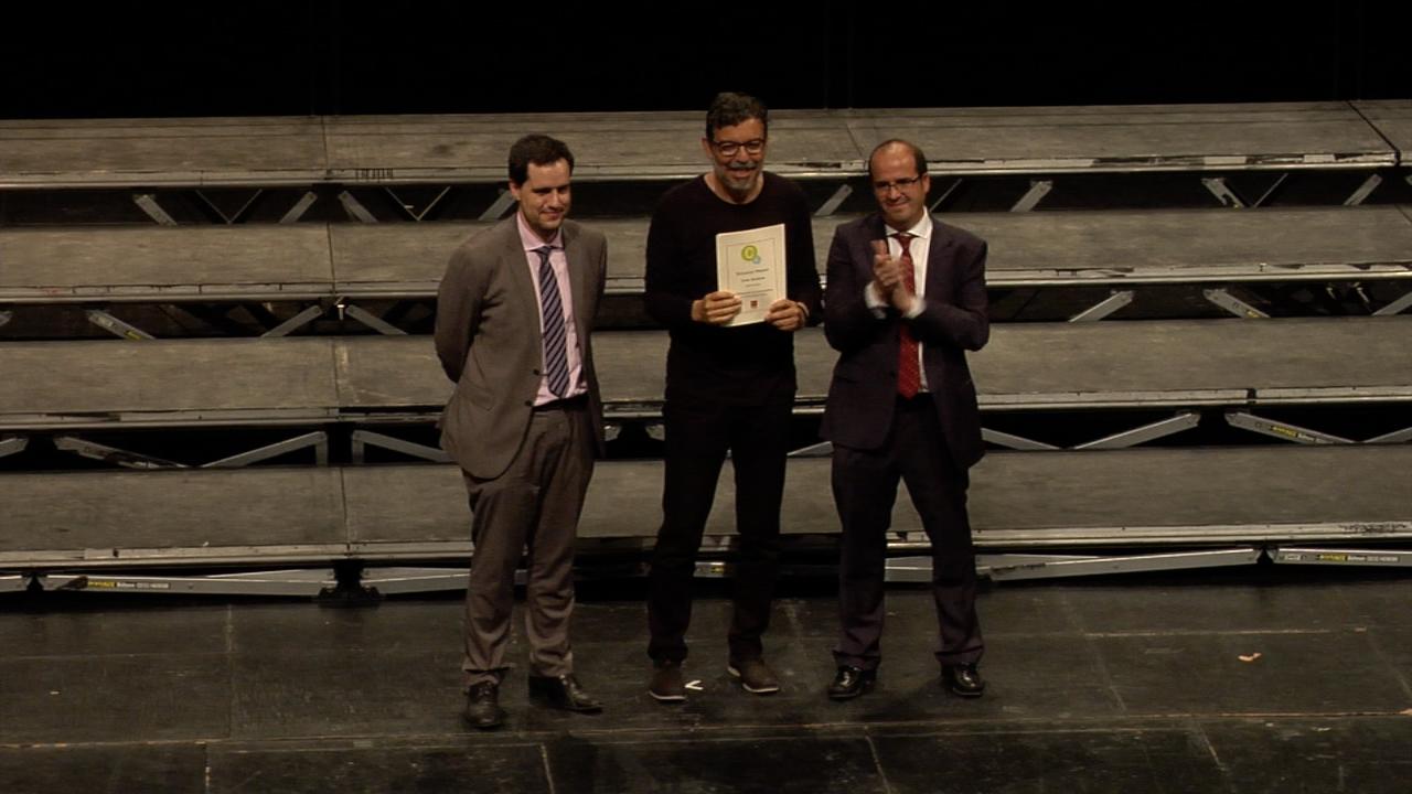 Acto de clausura del XIV Concurso de Coros Escolares de la Comunidad de Madrid 43
