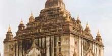 Pagoda Thatbyinnye, Myanmar