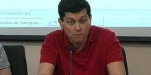 "Mesa redonda: ""¿Educamos o enredamos?"" moderada por Antonio Fumero Reverón (2)"