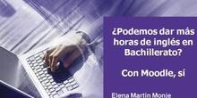 Ponencia Dª.Elena Martín