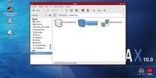 MAX 10.0 - Conexión desde ordenador de alumno/a a máquina del profe
