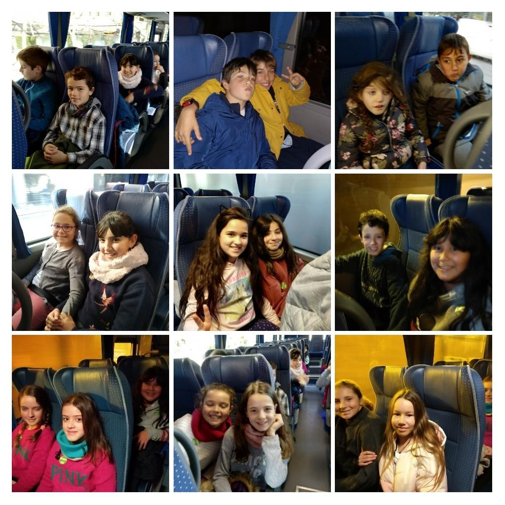 2019_02_07_Quinto visita Museo Reina Sofia_CEIP FDLR_Las Rozas 8