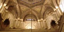 Cúpula del Mihrab de la Mezquita de Córdoba, Andalucía