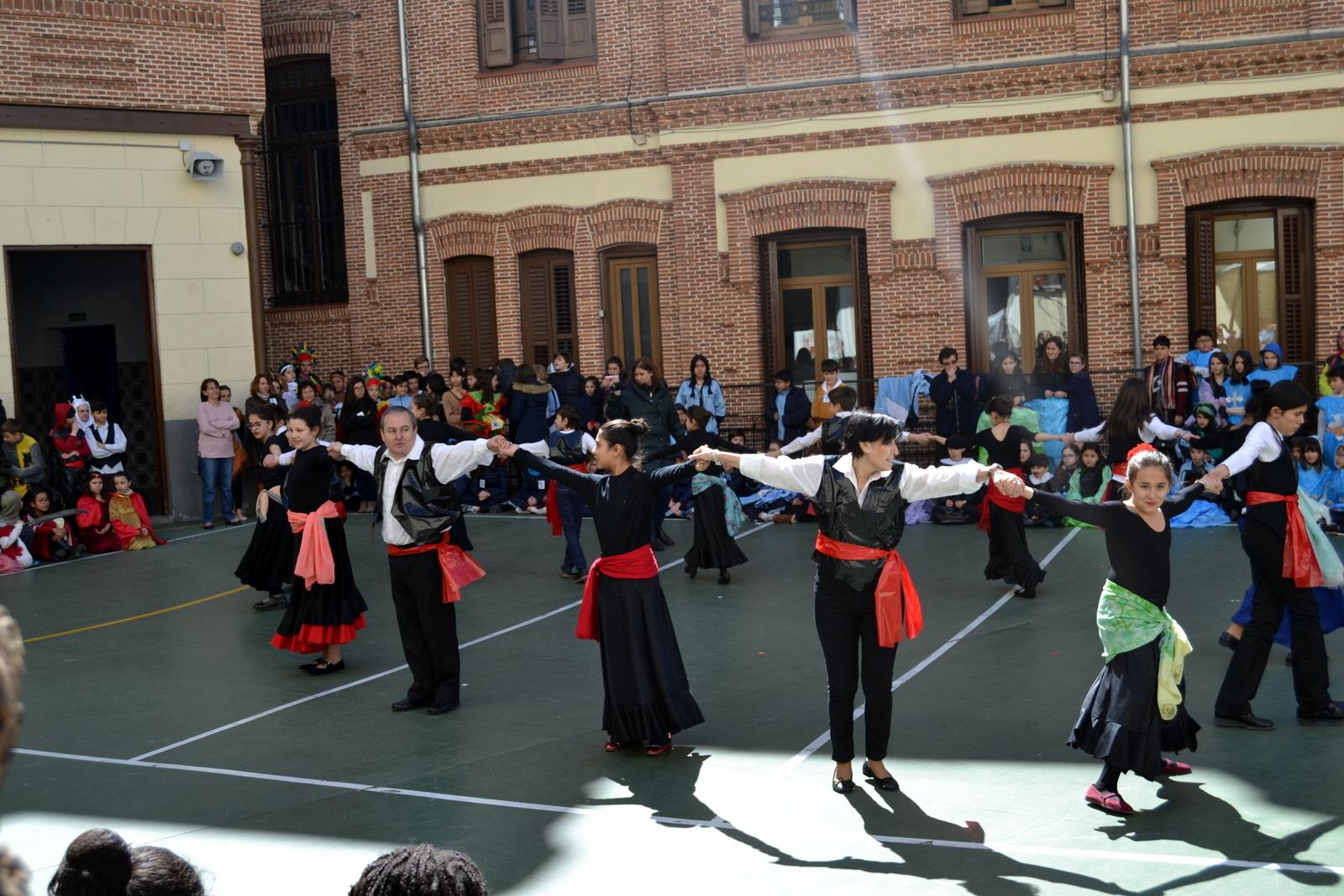 Jornadas Culturales y Depoortivas 2018 Bailes 3 22