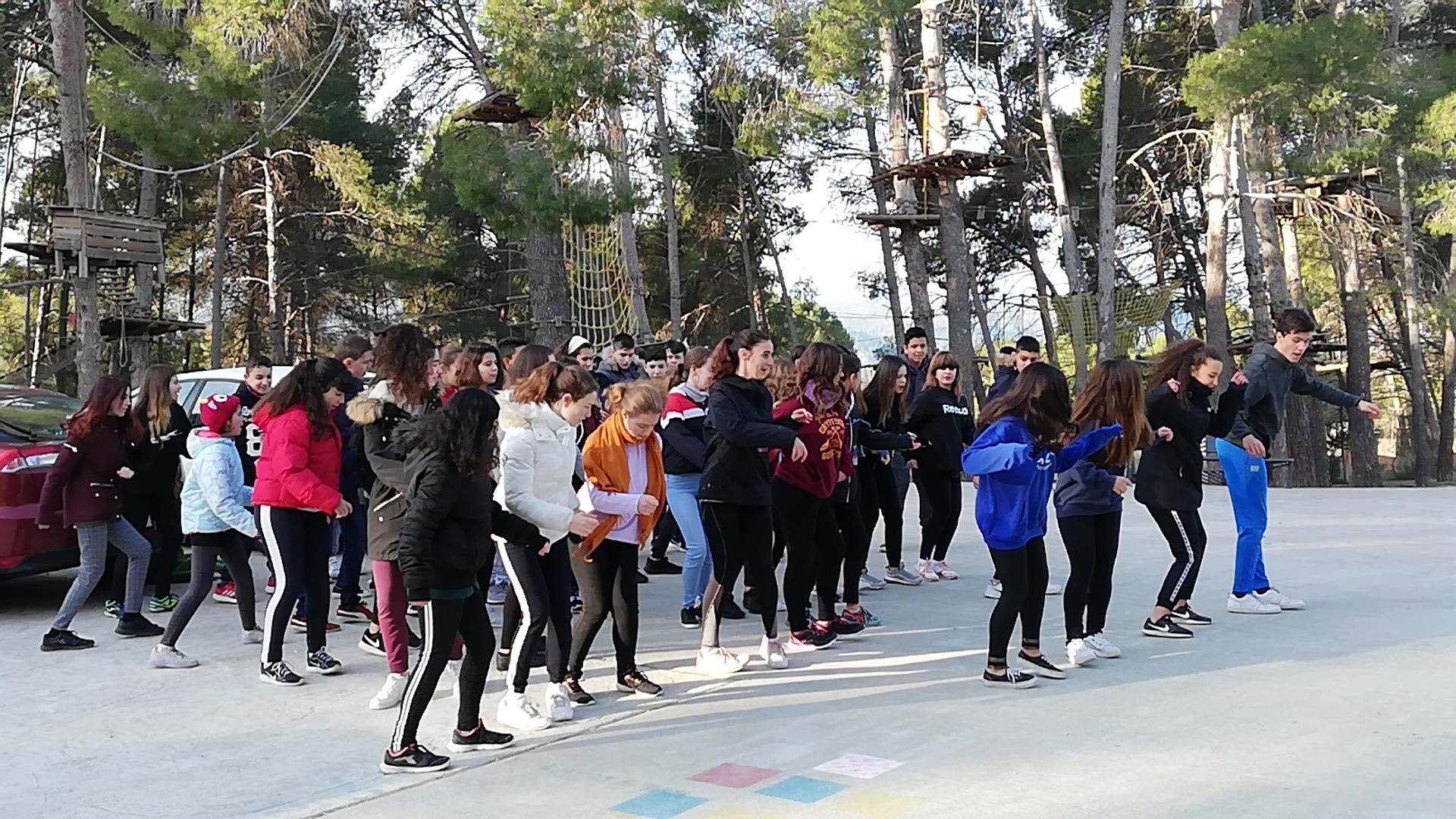 Inglés en Campus Moragete Day 4 8