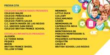 Puertas Abiertas Centros Educativos Las Rozas 2018 (1)