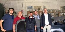 Vasto - Italia. Curso 2018-19 (2) 8