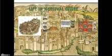 2º ESO/LIFE IN MEDIEVAL CITIES