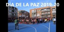 Día de la Paz 2019_20 CEIP Isaac Peral