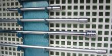 Extensiones para llaves de vaso