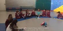 PRIMARIA - 4ºB - EMOCIONES Y YOGA - ACTIVIDADES .mov