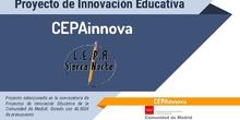 Proyecto de innovación educativa CEPAinnova