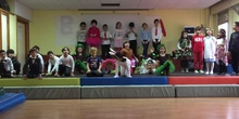 PERFORMANCE 2ºB