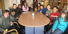 Programa de Alumnado Ayudante 3