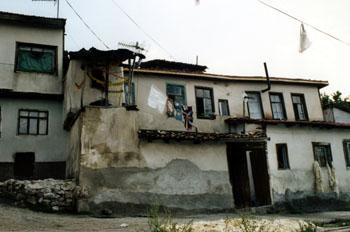 Ciudadela, Ankara, Turquía