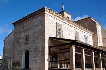 Convento de las Clarisas, Griñón, Madrid