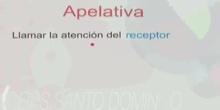 2ESO - Funciones del lenguaje Rodrigo Valencia