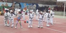 Carnaval 2º A