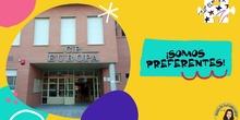"""La Clase de las Estrellas (Día Mundial del Autismo 2021, CEIP Europa) - Contenido educativo<span class=""""educational"""" title=""""Contenido educativo""""><span class=""""sr-av""""> - Contenido educativo</span></span>"""