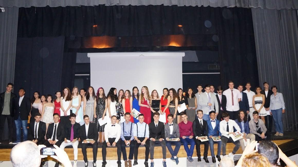 Graduación 2016-17 2
