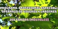 PPME Jardinería