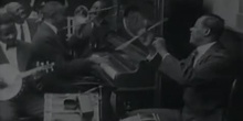 Historia del Jazz La 2