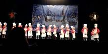 Festival de Navidad 3 años