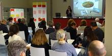 Curso Nuevas metodologías para la Enseñanza de Europa: ¡Esto no va de tratados! Jornada 9 de Junio. CTIF Madrid-Capital 11