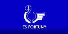El día a día en el IES Fortuny - versión completa