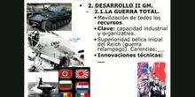 sesión 14-5-2020. Desarrollo II GM. La ofensiva alemana