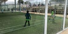 2018-04-09_Olimpiadas Escolares_CEIP FDLR_Las Rozas_Paddle