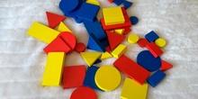 Los bloques lógicos (Infantiil)