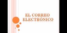 Correo electrónico 1