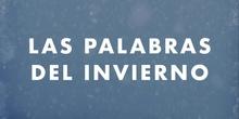 LAS PALABRAS DEL INVIERNO